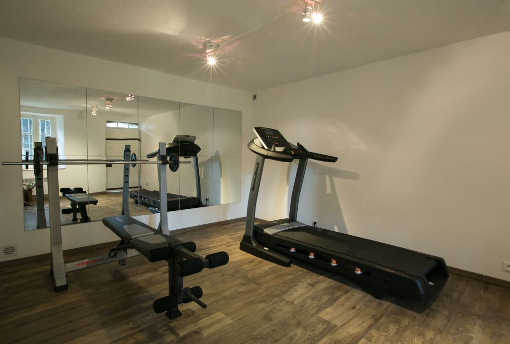 Private Gymnasium