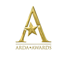 ARDA awards logo