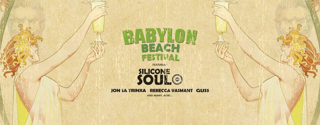 Babylon Beach Festival