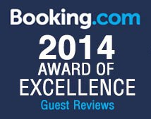 booking_award_of_excellence_2014