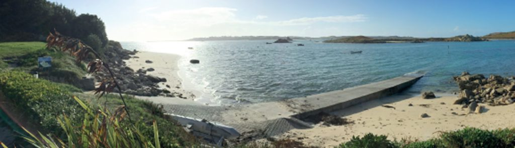 Isle Overview Scene