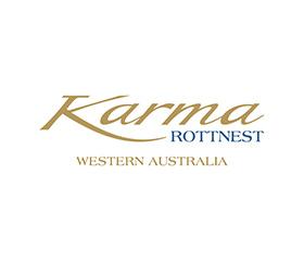 Karma Rottnest Logo