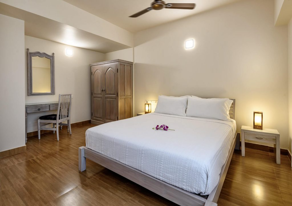Karma Royal Monterio One Bed Room Club room