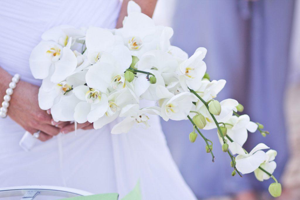 Hand Bouquet wedding