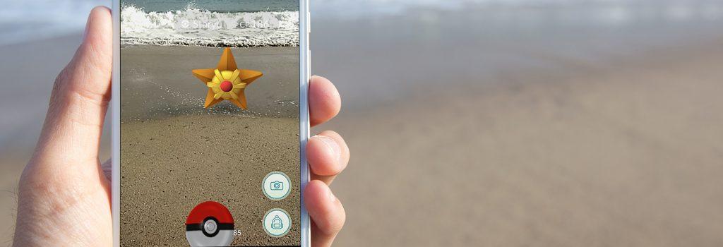 Catching Pokemon 1