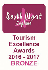 Tourism Excellence Awards 2016-2017 FINALIST Comment