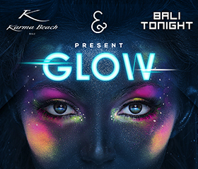 karma group glow party
