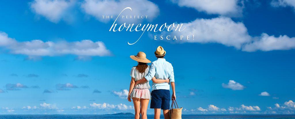 Honeymoon Escape