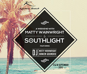 Matty Wainwright & Southlight