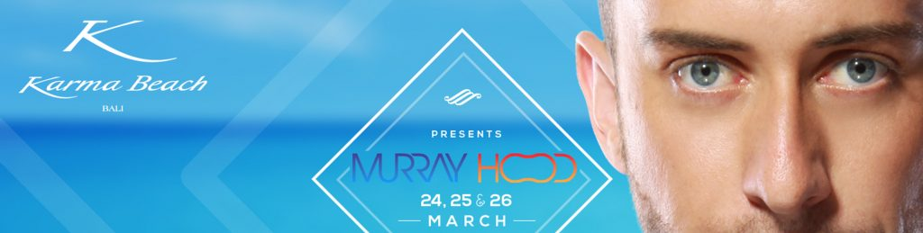 Murray Hood