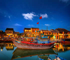 Hoi An, Karma Group, Vietnam