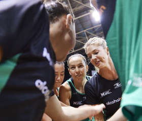 West Coast Fever, Karma Group, Western Australia