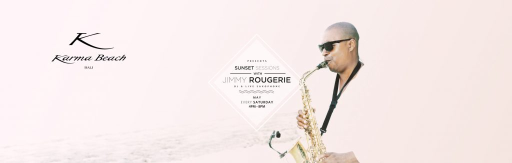 Sunset Season with Jimmy Rougerrie