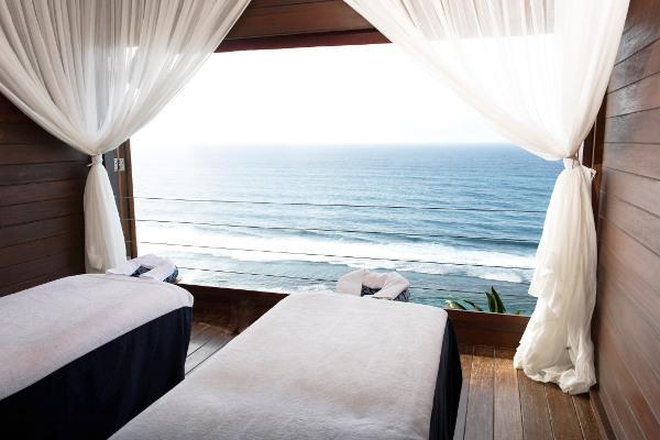 karma spa treatment, room karma rebalance
