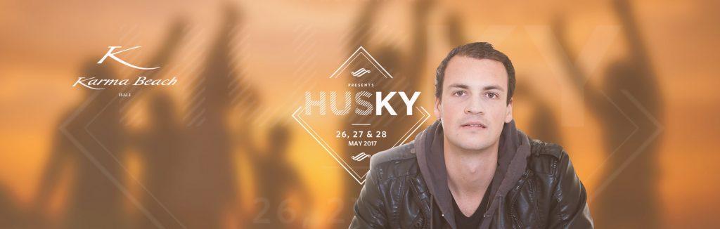 Dj Husky