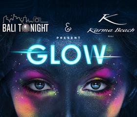Glow Beach Party