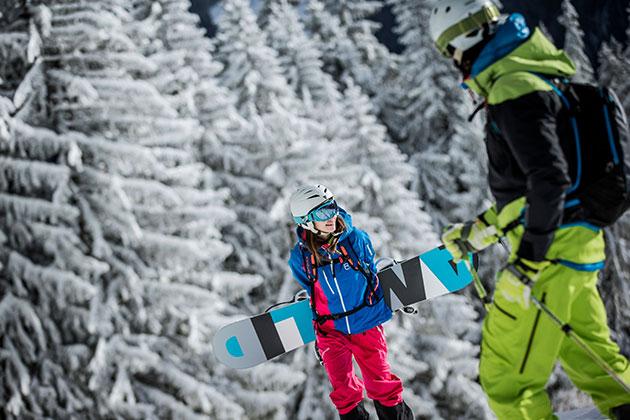 karma ski