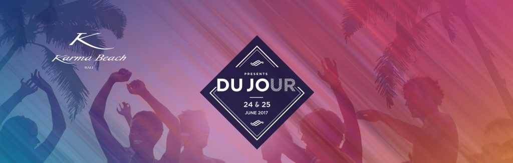 Female DJ Jour Gilimeno