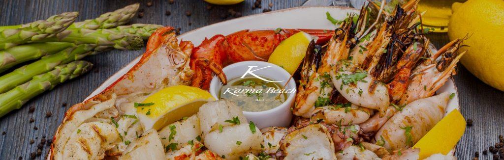 Lebaran Dinner Seafood