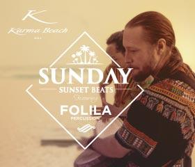 Sunday Sunset Beats Folila