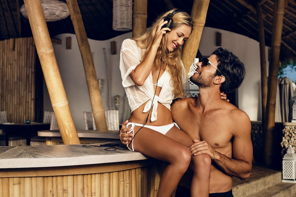 Karma Gili Meno Couple Honeymoon Escape