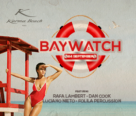 Karma Beach Baywatch