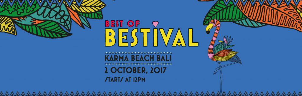 Bestival Banner