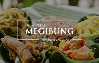 Nusantara megibung