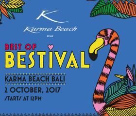 Karma Beach Bestival