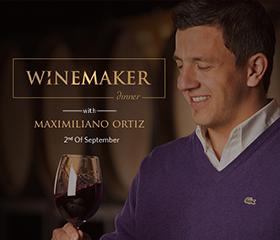 Di Mare - Winemaker Dinner