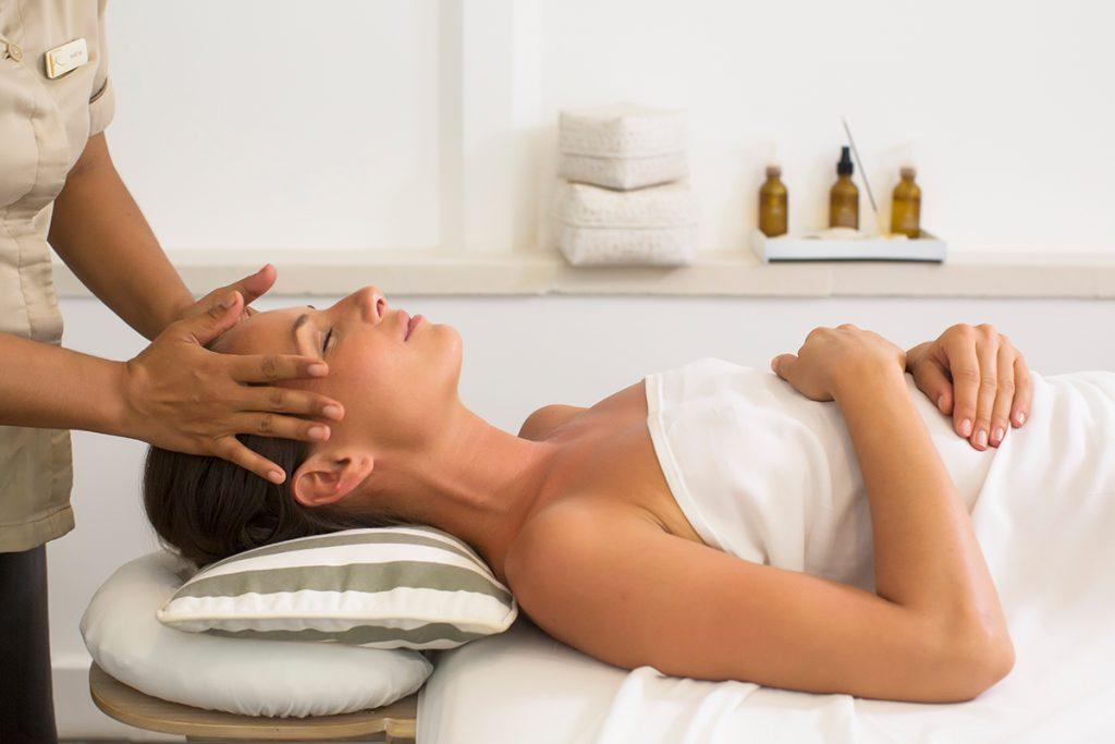 Karma Spa and Treatment