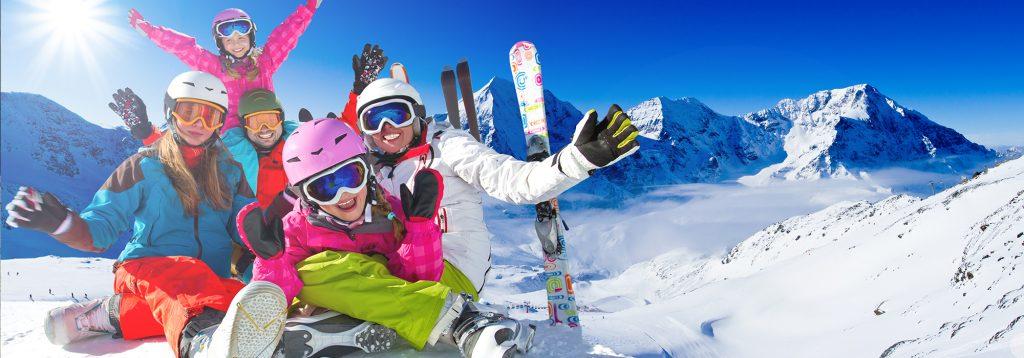 Karma Bavaria's special winter ski