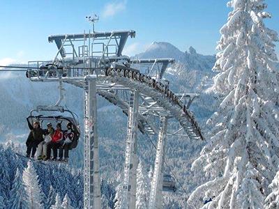 karma bavaria ski