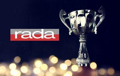 Rada Award