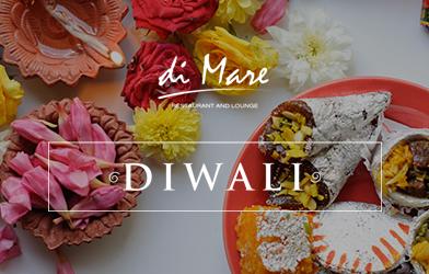 di Mare Diwali