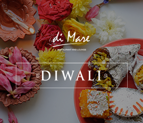 Celebrate Diwali at Karma Kandara