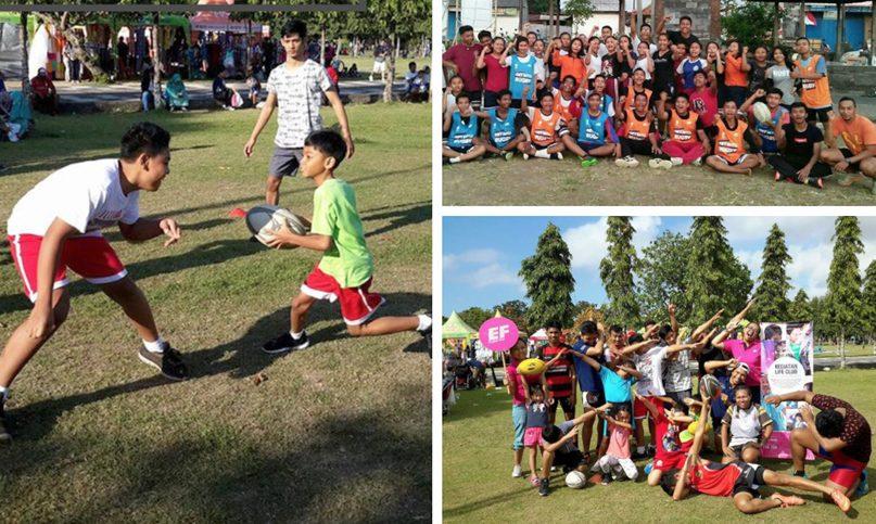 Bali Rugby Club
