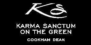 Karma Sanctum Logo
