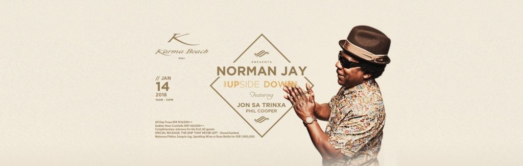 norman jay banner