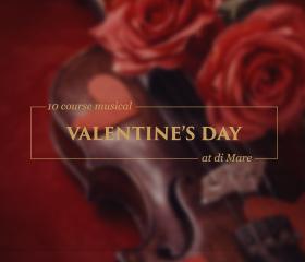 di Mare Valentine's Day