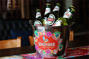 Win a holiday to India, Kingfisher, karmagroup