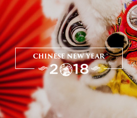 di Mare - Chinese New Year