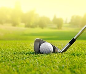 Yak Magazine Golf Invitational, good sport good quality experience