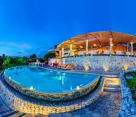 Luxury resort of beautiful karma kandara