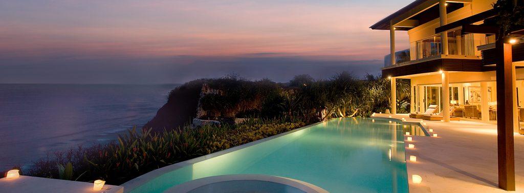 elegant resort of luxury karma kandara