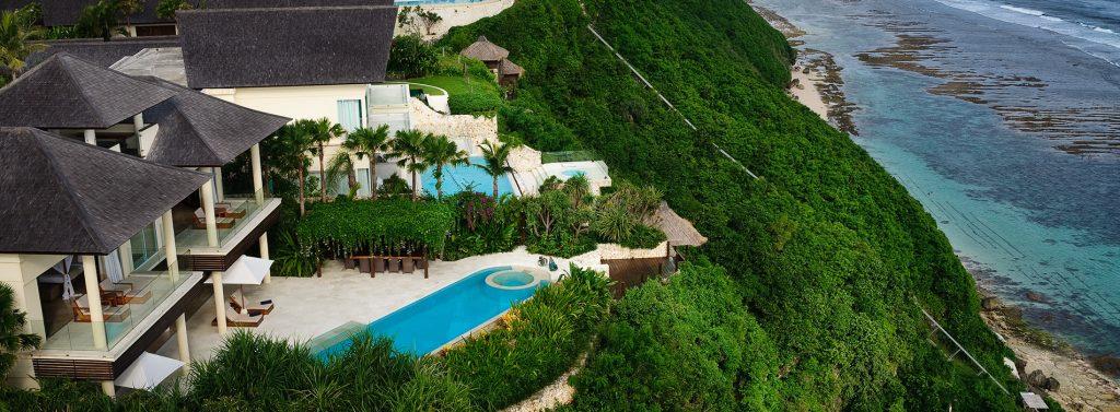 Luxury resorts karma kandara, great holiday